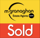 McGranaghan Estate Agents.com logo